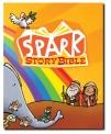 spark story book