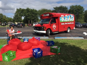 2016 Block Party - Little Red Reading Bus (2)