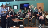 Sunday School - Ukulele