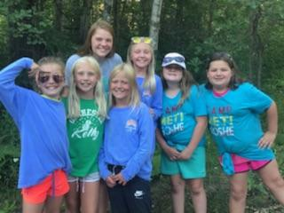 Camp Metigoshe 2018-Autumn R.
