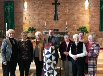 Bilingual Worship-Quilters 2