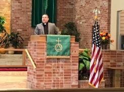 Bilingual Worship