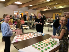 SSchool Cookie Decorating 7