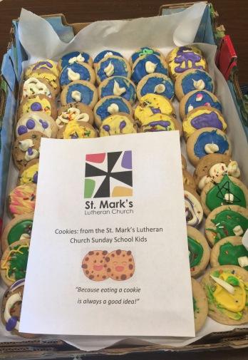 SSchool Cookies 2