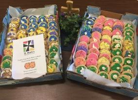 SSchool Cookies