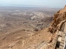Day 7-5-Masada